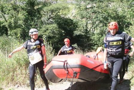 Raid Aventure et Challenge multisports